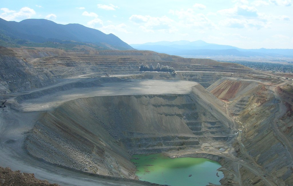Hard Rock Mining Projects Westech Environmental Services